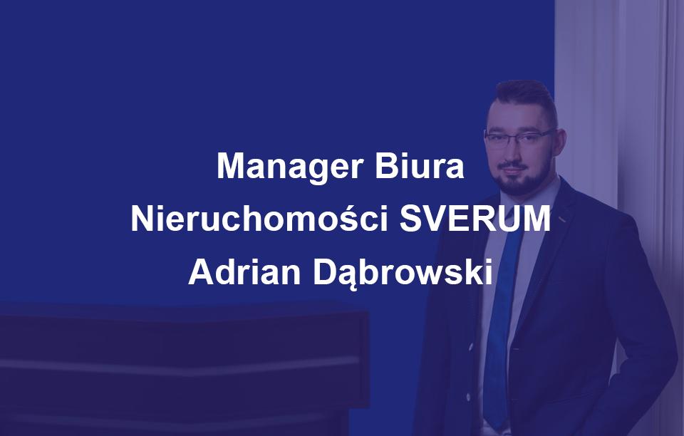 Biuro Nieruchomości Sverum Częstochowa