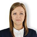 Doradca nieruchomości Magdalena Chowańska