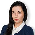 Doradca nieruchomości Anna Imiołczyk