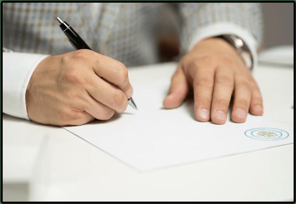Protokół zdawczo-odbiorczy